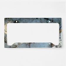 021910-179 License Plate Holder
