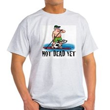 Paddle Board Grampy T-Shirt
