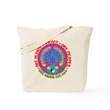 Yin yang Totes & Shopping Bags