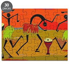 Raindance Puzzle