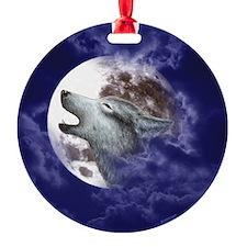 COASTER-ROUND Ornament