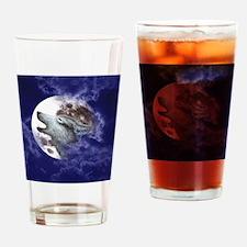 COASTER-ROUND Drinking Glass