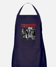 Native American, First Nations (Found Apron (dark)