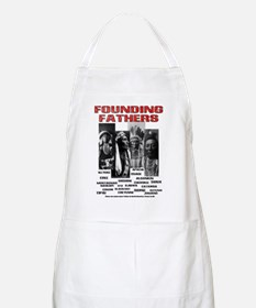 Native American, First Nations (Founding Fat Apron