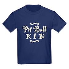 Pit Bull KID T