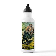 Artist's impression of Water Bottle