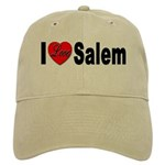 I Love Salem Cap