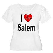 I Love Salem T-Shirt