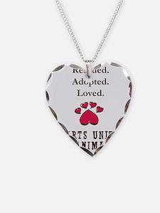 dog shirt Necklace