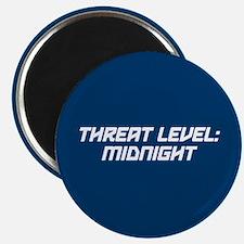 Threat Level: Midnight Magnet