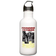 Native American, First Water Bottle