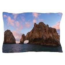 Rock Formation Pillow Case