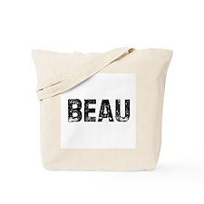 Beau Tote Bag