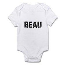 Beau Infant Bodysuit