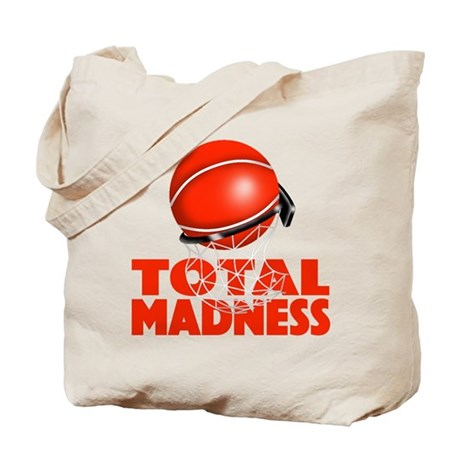 madness Tote Bag