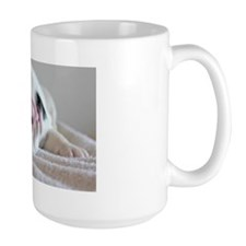 Funny French bulldog Coffee Mug