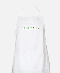 Long Haul BBQ Apron