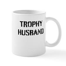 Trophy Husband Mugs | Wedding Humor