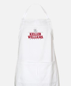Keller Williams Realty BBQ Apron