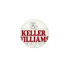 Keller Williams Realty Mini Button