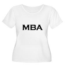 MBA / M.B.A. T-Shirt