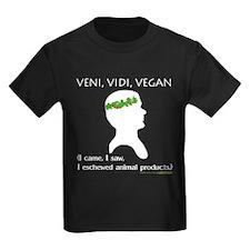 Veni Vidi Vegan T