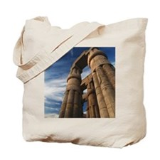 Luxor Temple, Egypt. Tote Bag