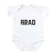 Brad Infant Bodysuit