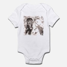 Cowgirl Emma Infant Bodysuit