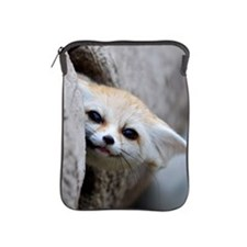 Fennec fox iPad Sleeve