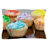 Cupcakes Pillow Cases