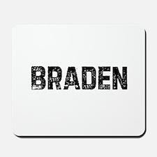 Braden Mousepad