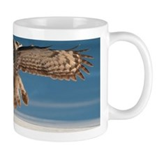 Great grey owl Mug