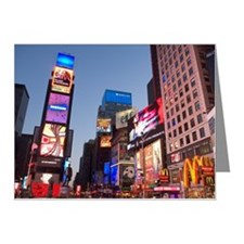 USA, New York State, New Yor Note Cards (Pk of 10)