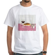 Spaghetti with meatballs Shirt