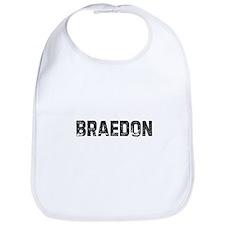 Braedon Bib