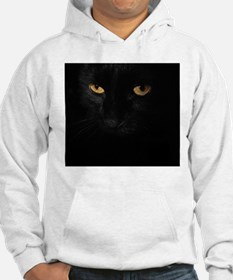 tray large_Le Chat Noir Hoodie