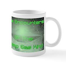 Close Encounters Mug