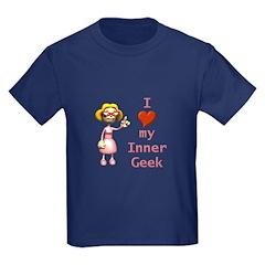 Inner Geek Girl T