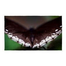 Butterfly 3'x5' Area Rug