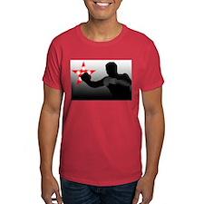Boxing Star T-Shirt