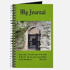 The Gateway & John 14:6 Journal