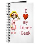 Inner Geek Girl Journal