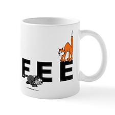 Kitties Coffee Mug
