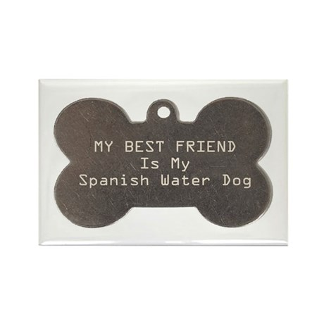 SWD Friend Rectangle Magnet (10 pack)