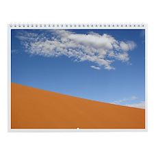 Namibia 2007 Wall Calendar