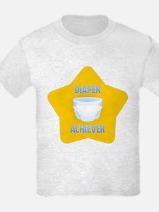 Diaper Achiever T-Shirt