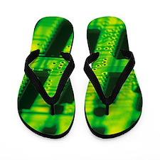 Circuit board Flip Flops