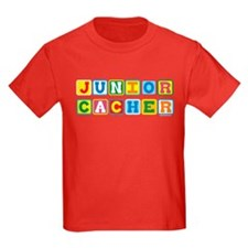Junior Cacher T