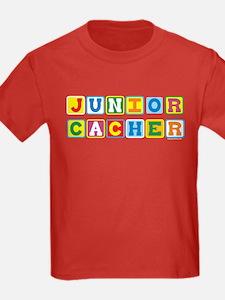 Junior Cacher T